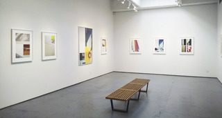 ERBGERICHT at JULIE SAUL GALLERY, New York City, 2016